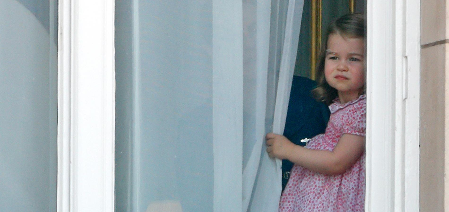 Charlotte de Cambridge, trois ans dans la vie d'une princesse