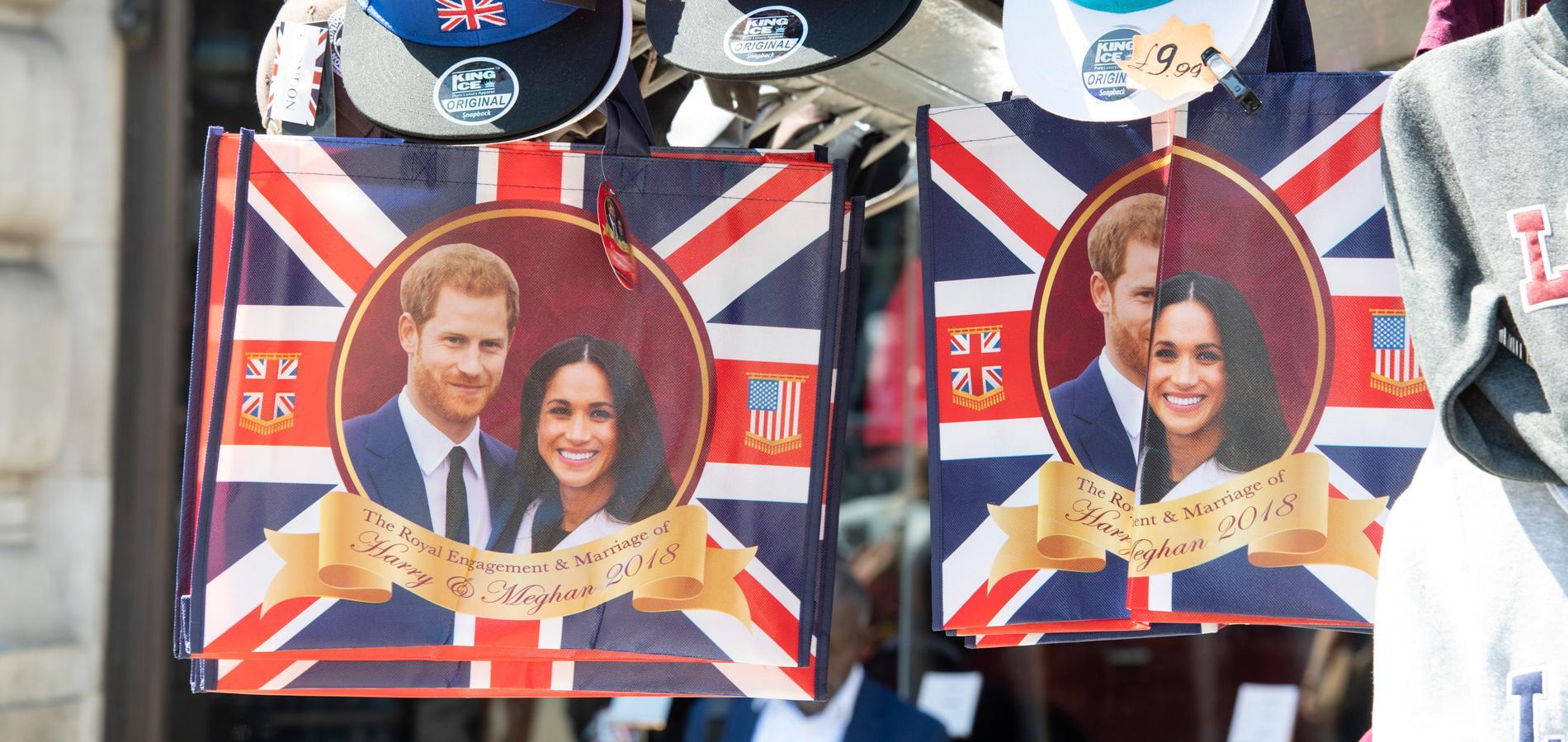 Mariage de Meghan Markle et du prince Harry : avec qui regarder la cérémonie?