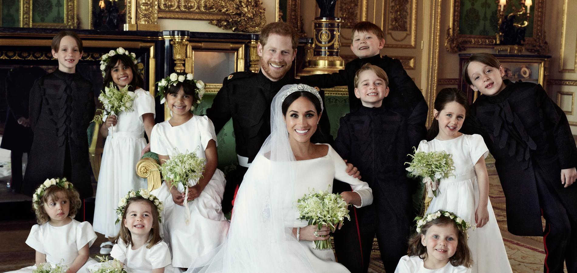 Le mariage du prince Harry et de Meghan Markle n'était pas le plus regardé de l'histoire