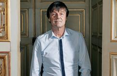 Nicolas Hulot : «Les Français doivent savoir ce qu'il y a dans leurs assiettes»