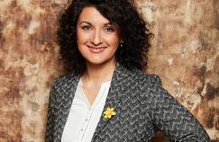 La scientifique Géraldine Le Duc remporte la seconde édition du Prix Business with Attitude