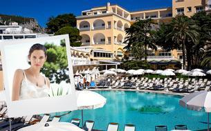 Capri dans les pas de Bianca Balti