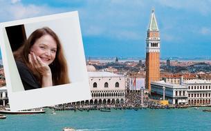Venise dans les pas de Nicole Lambert
