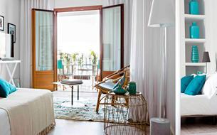 Trois raisons de s'offrir un week-end au 105 Suites à Ibiza