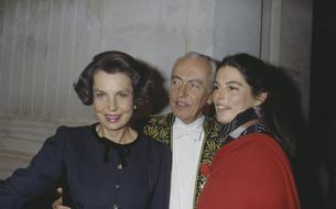 Liliane Bettencourt, une vie de glamour et de scandales