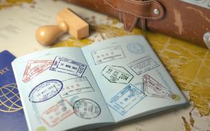 Les meilleurs passeports au monde pour voyager sont...