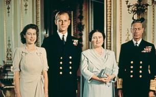 De George VI au prince William: un siècle de fiançailles royales en Angleterre