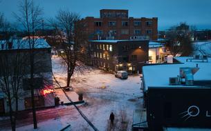 En Estonie, les femmes prennent les rênes digitales