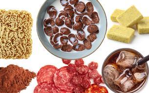 Dix aliments industriels à proscrire selon