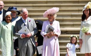 Retour sur le mariage princier : la famille Middleton assure le service minimum