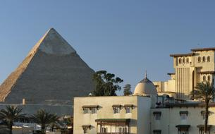 Le Caire confidentiel, nos adresses cachées au pied des pyramides