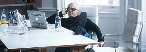 Damien Hirst, artiste provocateur