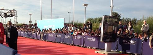 Deauville : où sont les stars made in US ?