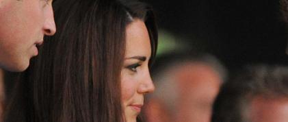 Grossesse à Buckingham : l'enKate