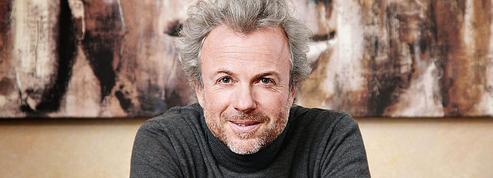 Frédéric Lenoir :