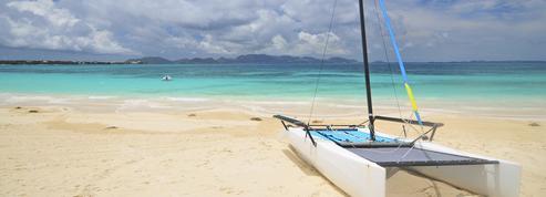 Guadeloupe : escapade ressourçante dans un écrin de beauté
