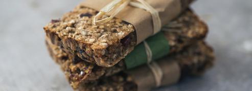 Vingt recettes de goûters gourmands pour les grands