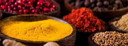 Épices, algues, gomasio, herbes aromatiques... Comment remplacer le sel dans nos assiettes