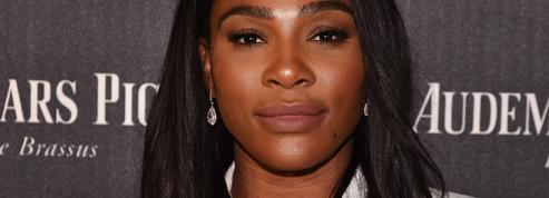 Serena Williams invite le prince Harry et Meghan Markle à son mariage
