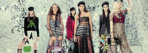 Avec les défilés Jacquemus et Dior, Paris célèbre son éclectisme