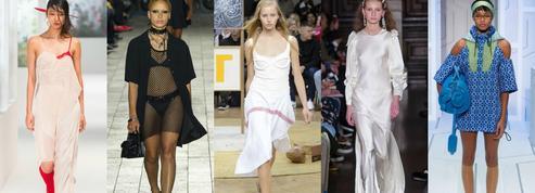 La Fashion Week de Londres relance la machine à désir