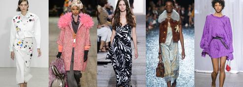 La Fashion Week de New York s'achève sur des shows inspirés