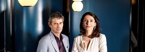 Frédéric Taddeï et Olivia Gazalé : la virilité fait-elle encore rêver ?