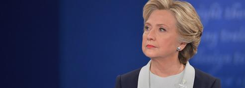 Présidentielle américaine : Hillary Clinton et ses 600 heures de maquillage en trop