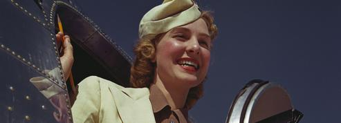 Les secrets beauté de haut vol d'une hôtesse de l'air