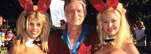 Il était une fois les fêtes olé olé de Hugh Hefner au Manoir Playboy