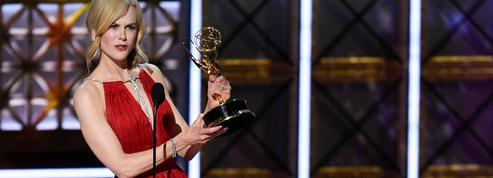 Le discours poignant de Nicole Kidman sur les violences conjugales lors des Emmy Awards