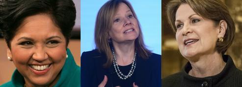 Qui sont les femmes d'affaires les plus puissantes des États-Unis en 2017 ?