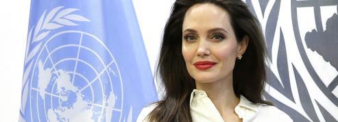 Angelina Jolie s'est portée volontaire pour arrêter un criminel de guerre