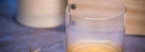 La Luciole, un bar à cocktail pointu dédié au Cognac