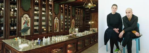 Buly, la parfumerie française d'un nouveau genre