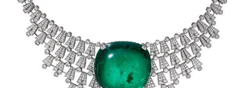 Cartier présente à New York la suite de sa collection Résonances