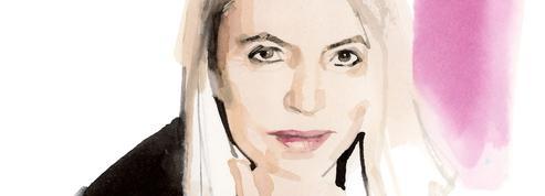 Laure Adler :