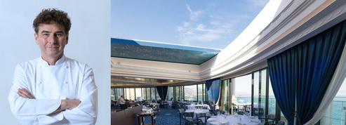 Le Grill à Monaco fait peau neuve