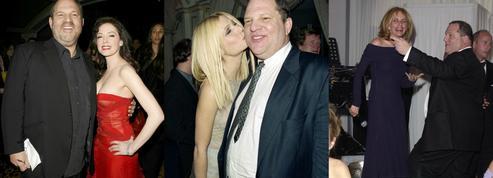 Affaire Weinstein :