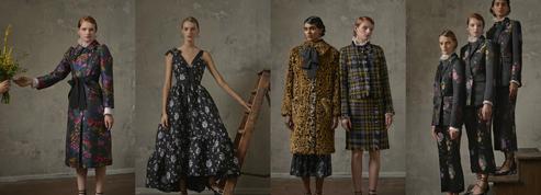 5 raisons de se réjouir de la collaboration H&M x Erdem