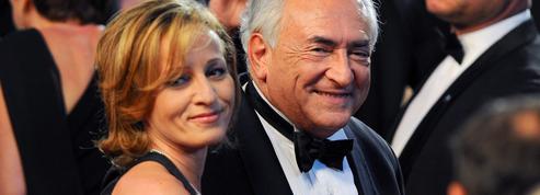 Myriam L'Aouffir, la nouvelle épouse de DSK