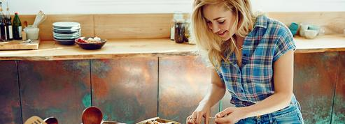 Rens Kroes, la petite sœur de Doutzen, star culinaire aux Pays-Bas