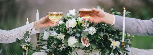 Le calendrier des salons du mariage alternatifs