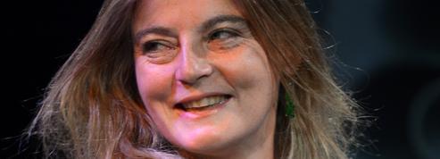 Sandrine Treiner :