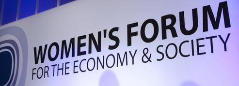 Pour la première fois, le Women's Forum s'installe à Paris