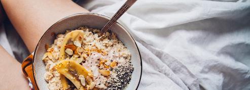 Ce que vous devriez petit-déjeuner pour survivre à l'hiver qui arrive