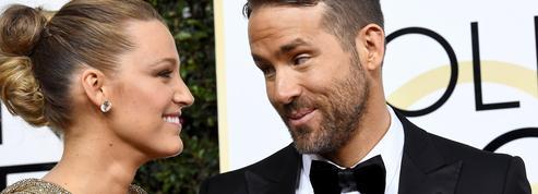 Ryan Reynolds et Blake Lively, le couple le plus cool de Hollywood
