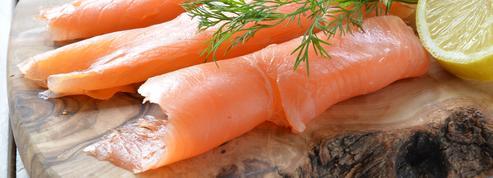 Comment bien choisir son saumon fumé pour les fêtes ?