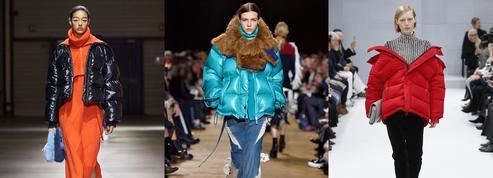 Est-il raisonnable de porter une doudoune en ville?