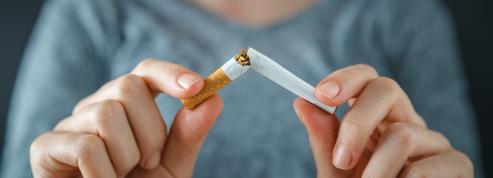 Est-on obligé de prendre du poids lorsque l'on arrête de fumer ?